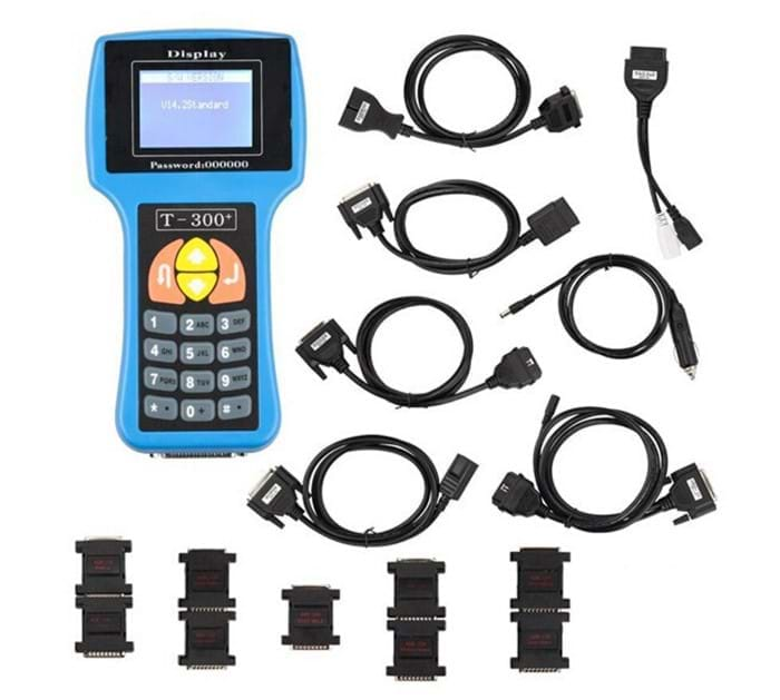 Newest T300 Key Programmer Version 14.2 OBD2 Diagnosic Scanner
