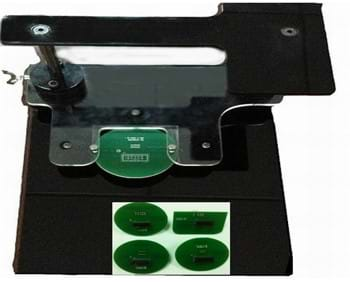 BDM FRAME with spring Adapters Set Fit FGTECH