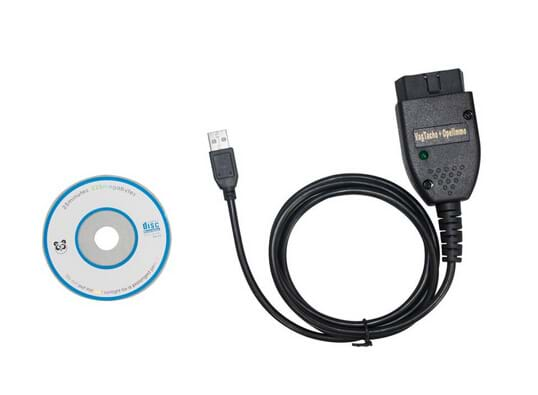 USB Vag Tacho 3.01+ for Opel Immo Airbag VAG OBD2 Diagnostic Tool EEPR
