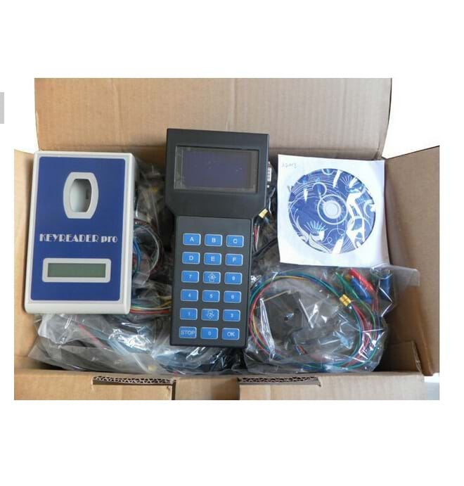 Tacho Pro Plus V2008 dashboard programming tool July Version Main Unit for Sale