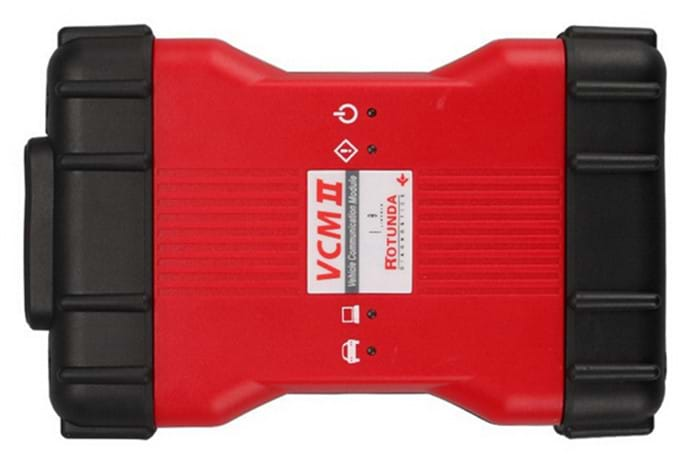 V94 for Ford VCM II Diagnostic Tool with WIFI Wireless Version