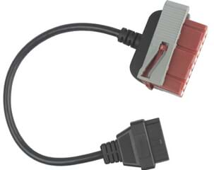 Hot Selling Lexia3 30 Pin Cable for Peugeot / Citreon PSA PP2000 with Lowest Price