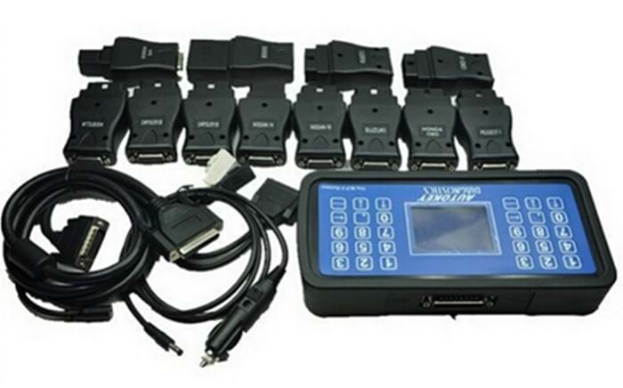 Super high quality MVP Key Decoder Auto Key Programmer