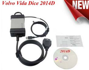 2015 Newest Version Volvo Vida Dice 2014D Best Quality