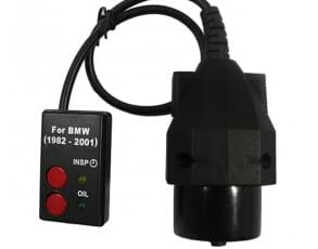 SI Reset BMW Old OBD2 Inspection Oil Service Reset Tool for BMW