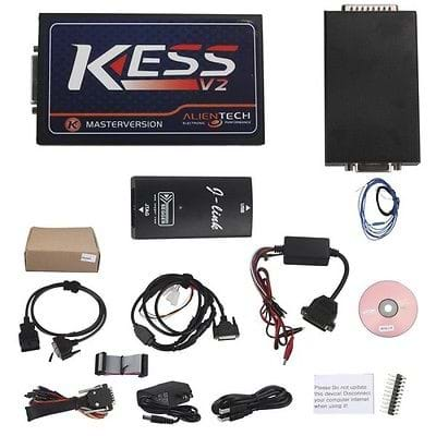 Kess V2 OBD2 Manager Tuning Kit ECU Chip Tuning Tool