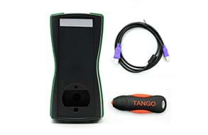 Original Tango Key Programmer V1.106.0 with Basic Software