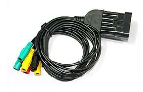 Opel 10pin Banana OBD2 Cables with Best Price