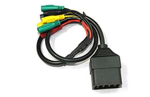 Renault 12pin-Kts OBD2 Cables with Best Price